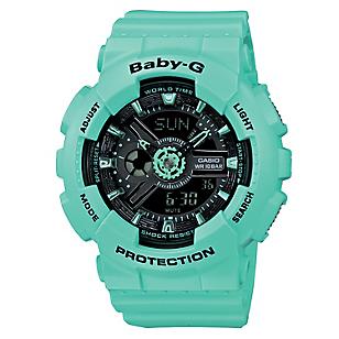 Reloj Resina Mujer BA-111-3A