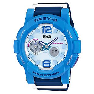 Reloj Resina Mujer BGA-180-2B3