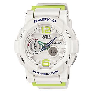Reloj Resina Mujer BGA-180-7B2