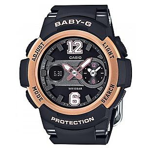 Reloj Resina Mujer BGA-210-1B