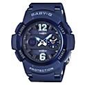 Reloj Resina Mujer BGA-210-2B2