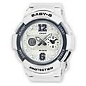 Reloj Resina Mujer BGA-210-7B1