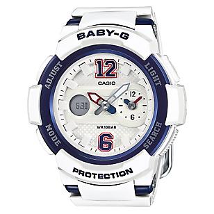 Reloj Resina Mujer BGA-210-7B2