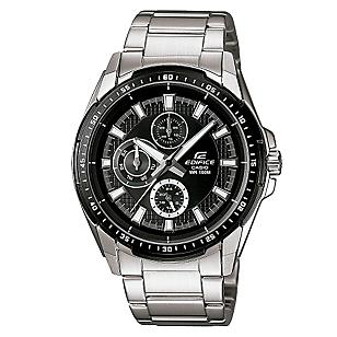 Reloj Acero Hombre EF-336DB-1A1