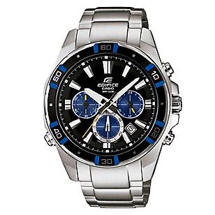 Reloj Acero Hombre EFR-534D-1A2