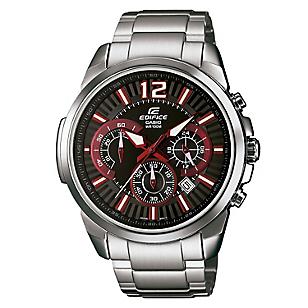 Reloj Acero Hombre EFR-535D-1A4