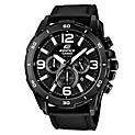 Reloj Cuero Hombre EFR-538L-1A