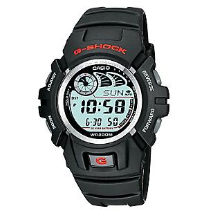 Reloj Resina Hombre G-2900F-1V