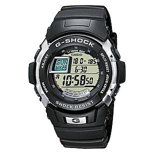 Reloj Resina Hombre G-7700-1D