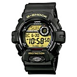 Reloj Resina Hombre G-8900-1D