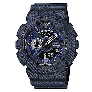 Reloj Resina Hombre GA-110DC-1A
