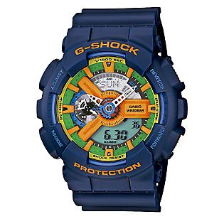 Reloj Resina Hombre GA-110FC-2A