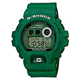 Reloj Hombre G-Shock Resina GD-X6900HT-3D