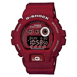 Reloj Hombre G-Shock Resina GD-X6900HT-4D