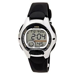 Reloj Resina Mujer LW-200-1A