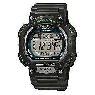 Reloj Resina Hombre STL-S100H-1A