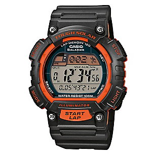Reloj Resina Hombre STL-S100H-4A
