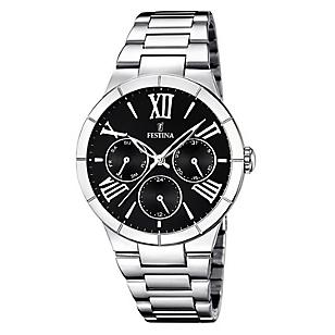 Reloj Acero Mujer F16716/2