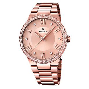 Reloj Acero Mujer F16721/2