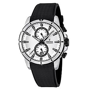 Reloj Resina Hombre F16850/1
