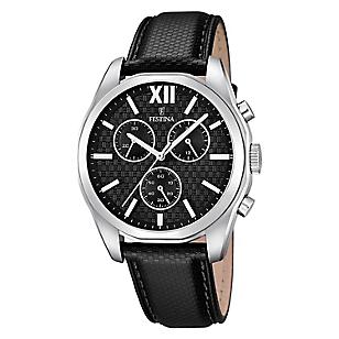 Reloj Cuero Hombre F16860/1