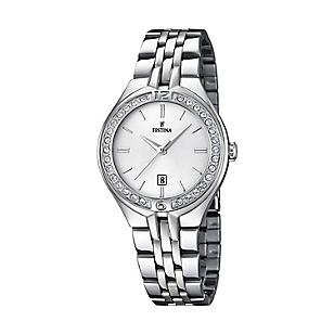 Reloj Acero Mujer F16867/1