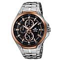 Reloj Acero Hombre EF-326D-1A