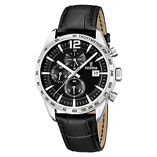 Reloj Cuero Hombre F16760/4