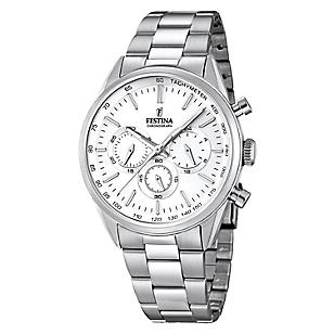 Reloj Acero Hombre F16820/1