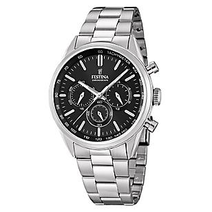 Reloj Acero Hombre F16820/4