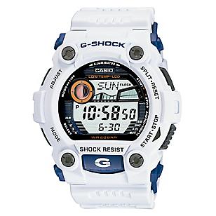 Reloj Resina Hombre G-7900A-7D