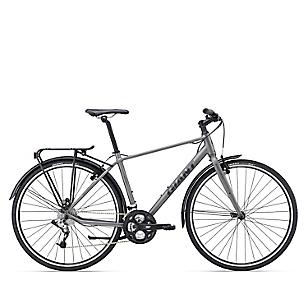 Bicicleta Escape2 C E S Gris