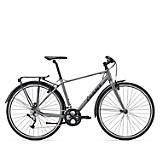 Bicicleta Escape2C E M Gris