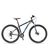 Bicicleta Revel1 F L AzNa