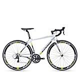 Bicicleta SCR 1 F M Blanco