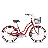 Bicicleta Simple TW F M Rojo