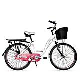 Bicicleta Minnie Fashion