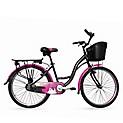Bicicleta Tinker Dark Negro