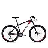 Bicicleta X-Calibur Aro 27.5 Negro Rojo