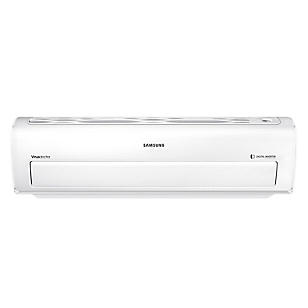 Aire Acondicionado AR9000 Inverter 9,000 BTU Blanco