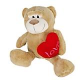 Osos Corazón Love