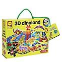Rompecabezas 3D Dinolad