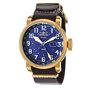 Reloj Aviator Swiss Quartz