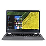 Notebook 15,6'' Intel Core i7 8 GB 1 TB Touch