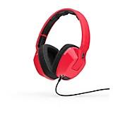 Audífono Crusher S6SCFZ -072 Rojo