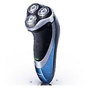 Afeitadora AT890 3 Cabezales Azul