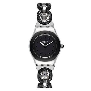 Reloj Mujer de Cuarzo Gris