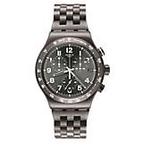 Reloj Hombre de Cuarzo Gris