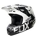 Casco Motocross Helmet Fx
