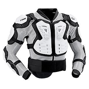 Casaca Protectora Titan Sport